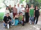 Clausura del Taller Literario de Rivas Vaciamadrid, 2006