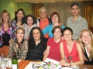 I Congreso Internacional de Escritoras del PEN Club de España