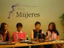 Cielo Abierto Librería Mujeres
